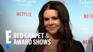 Download ″Gilmore Girls″ Cast Reacts to the Final Four Words | E! Live from the Red Carpet Video