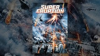 Download Super Eruption Video