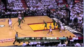Download Doc Rivers gets technical foul for saying ″come on eddie' Heat-Celtics ECF Game 1 Video
