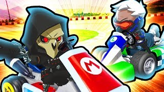Download Top 10 Overwatch Spin-Off Games We Want [TGN Overwatch] Video