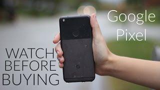 Download Google Pixel: Watch Before Buying! Video