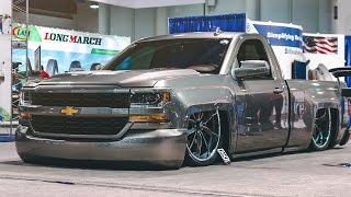 Download Top 3 Trucks | SEMA 2016 Video