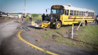 Download NTSB Presents - School Bus Safety Video