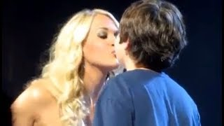 Download The Best of Fan On Stage Moments Ever Video