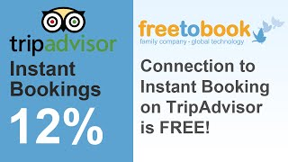 Download Instant Booking - Book on TripAdvisor Video