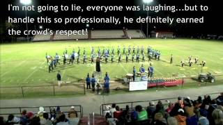 Download Embarrassing Marching Band Moment Video