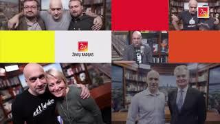 Download ″Greiti pietūs″: Ar vagia baltarusiai mūsų istoriją? Video
