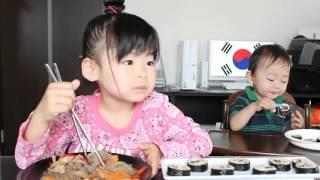 Download Korean Metal Chopsticks // Palitos Metalicos Coreanos Video