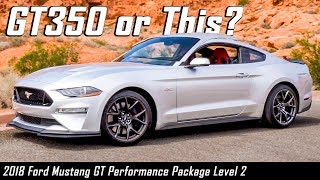Download Here's Why The 2018 Mustang GT PP2 Is The Ultimate Performance Bargain! Video