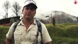 Download Costa Rica: Camino a los Himalayas con Warner Rojas Everest | Volcán Turrialba Video