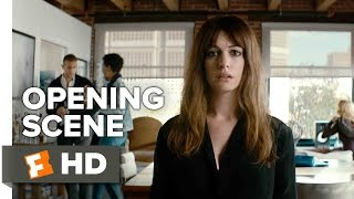 Download Colossal Opening Scene (2017) | Movieclips Coming Soon Video