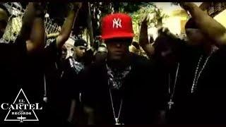 Download DADDY YANKEE | Somos de Calle Remix, EL CARTEL (Video Oficial) Video