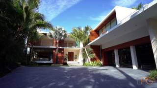 Download Hibiscus Architectural Masterpiece Miami Beach - Lifestyle Production Group Video