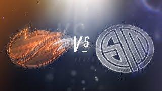 Download FOX vs TSM - NA LCS Week 2 Day 2 Match Highlights (Spring 2018) Video