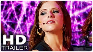 Download PITCH PERFECT 3 Trailer (Extended) 2017 Video
