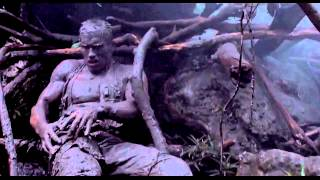 Download PREDATOR [1987] Scene: ″He couldn't see me.″ Video