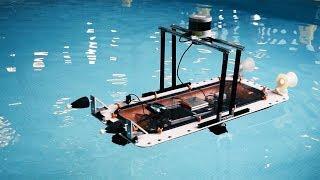 Download Printable autonomous boats Video