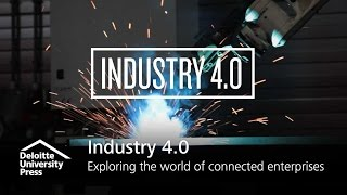 Download Industry 4.0: Exploring the world of connected enterprises | Deloitte Insights Video