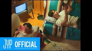 Download JJ Project ″Tomorrow, Today(내일, 오늘)″ M/V Video