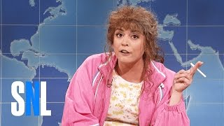 Download Weekend Update: Cathy Anne on James Comey - SNL Video