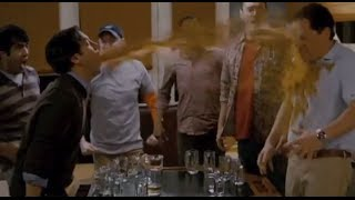 Download I Love You, Man (1/10) Best Movie Quote - Poker and Projectile Vomit (2009) Video