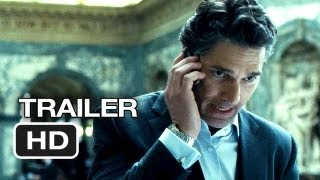 Download Closed Circuit Official Trailer #1 (2013) - Eric Bana, Rebecca Hall Movie HD Video