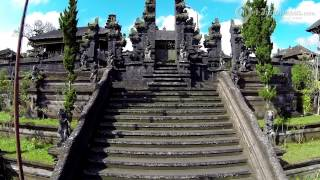 Download Hi Indonesia Mother Temple of Besakih, Bali Video
