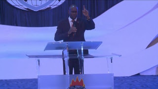 Download DOMI INC:21DAYS PRAYER & FASTING | DAY 15 EVENING SESSION | 21st JANUARY, 2019 Video