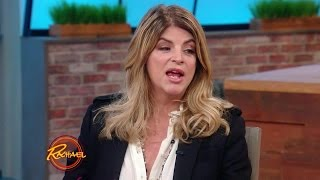 Download Kirstie Alley on Her Adorable New Corgi Puppy Video