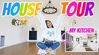 Download EMPTY HOUSE TOUR 2019! OMG I Bought A House! Video