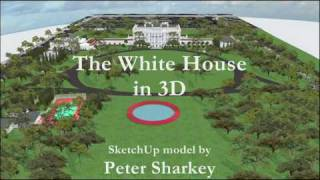Download White House 3D Tour Video