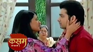Download KASAM - 13th July 2017 | Upcoming Twist | Colors Tv Kasam Tere Pyaar Ki Today News 2017 Video