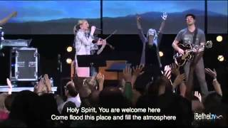 Download Kim Walker Smith - Holy Spirit You Are Welcome Here Video