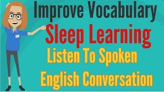 Download Improve Vocabulary ★ Learn English While Sleeping ★ Listening Practice Through Dictation ✔ Video