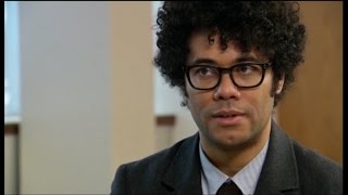 Download Richard Ayoade, James Corden and Jack Whitehall see a sports psychologist Video