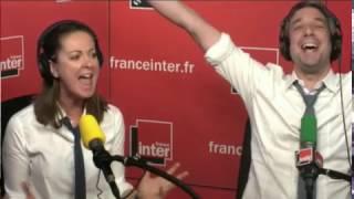 Download Emmanuel Macron : le débrief' de Clém et Jean-Mat' de l'agence Winwin - Le Billet de Charline Video