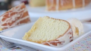 Download Southern Five Flavor Pound Cake Recipe Video