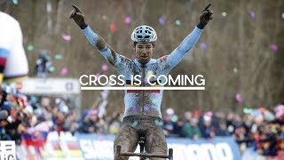 Download CROSS IS COMING | Cyclocross Motivation / Hype 2017 Video