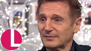 Download Liam Neeson on his new Film Silence | Lorraine Video