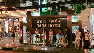Download Bangkok After Midnight - So Many Freelancers!!! Video