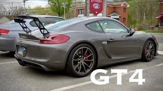 Download Porsche Cayman GT4 Left Me Speechless! Video