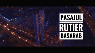 Download Pasajul rutier Basarab Bucuresti | Vedere din drona Video