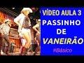 Download Vídeo Aula de Vaneira - Passinho Individual #3 (Bruno Hipólito - Se Eu Quiser Te Usar Te Ligo) Video