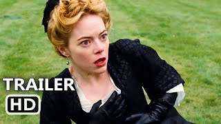 Download THE FAVOURITE Trailer # 2 (NEW 2018) Emma Stone, Rachel Weisz Movie HD Video