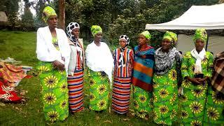 Download Choral y'ababyeyi b'ikigeme Video
