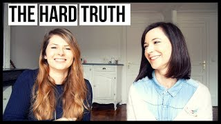 Download Why It's SO Hard To Make Friends With Parisians | Making friends in Paris Video