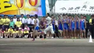Download 2015.09.10 今西運動会 大知部活対抗リレー Video