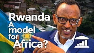 Download How is RWANDA stepping out of MISERY? - VisualPolitik EN Video