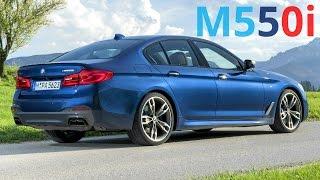 Download 2017 BMW M550i xDrive - 0 to 100 km/h (62 mph) in 4.0 sec. (462 hp, 650 Nm) Video