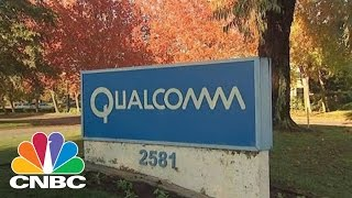 Download Qualcomm Has A Solution To Quick Charge Your Device | Tech Bet | CNBC Video